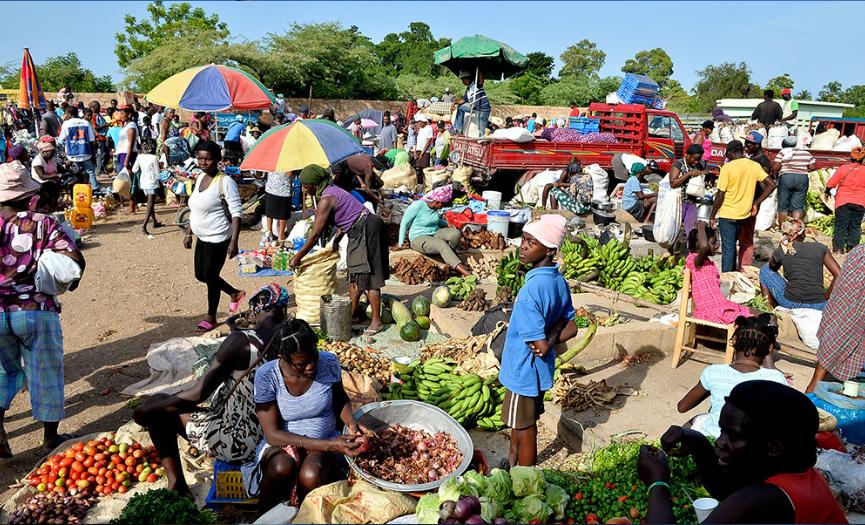 ¿Por qué no se firma un tratado de libre comercio con Haití?