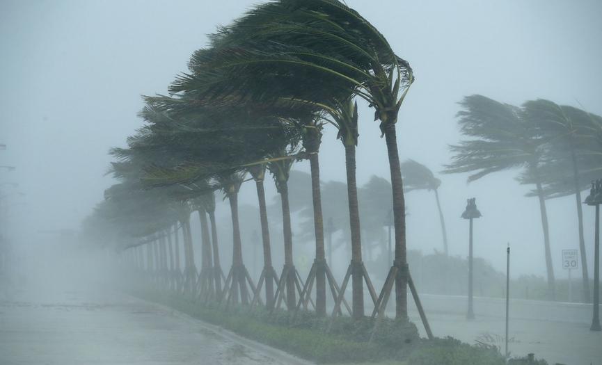 Temporada de huracanes: Prepárese