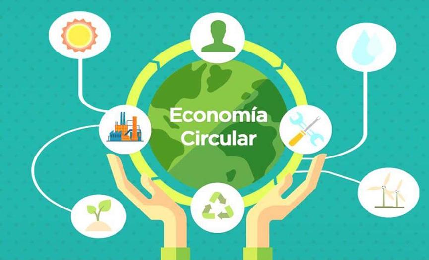La economía circular: una visión inteligente del futuro y un desafío para el país