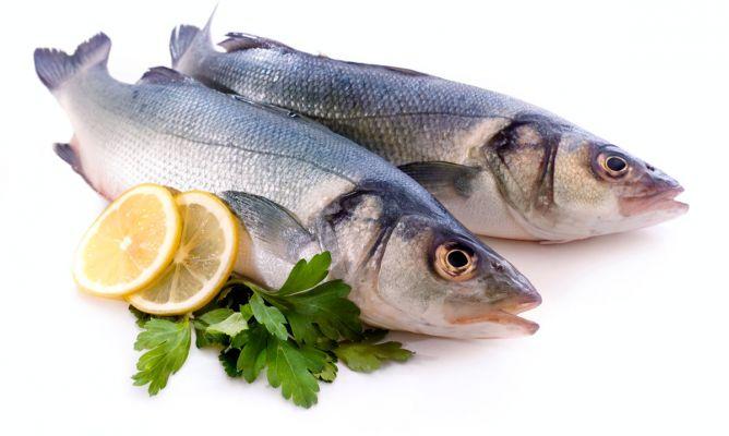 ¿Por qué el pescado es un alimento fenomenal?