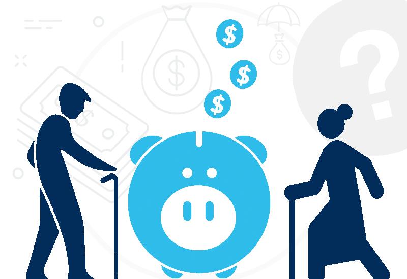 No debería haber límite en el tiempo para el cobro de la pensión de sobrevivencia
