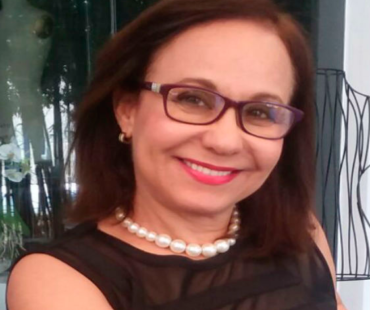 Antonia Roa