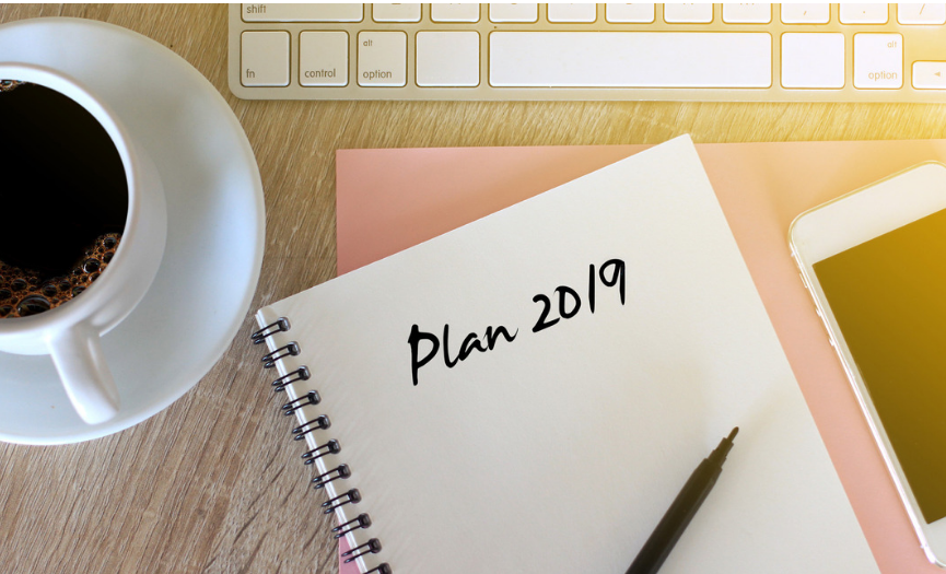 Consejos para lograr los propósitos de este Nuevo Año