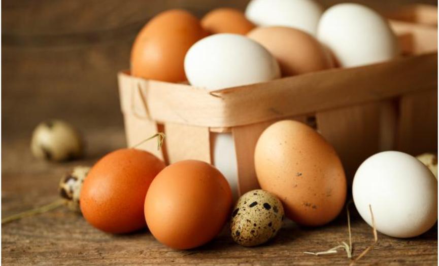 Mitos y verdades sobre el huevo y sus claras