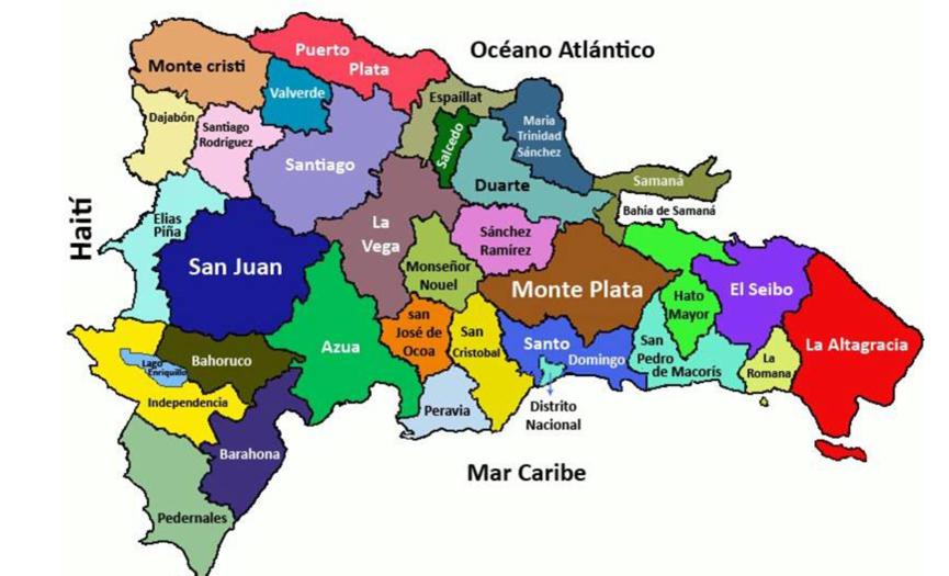 ¿Qué pasaría si en cada provincia se estableciera un ministerio?
