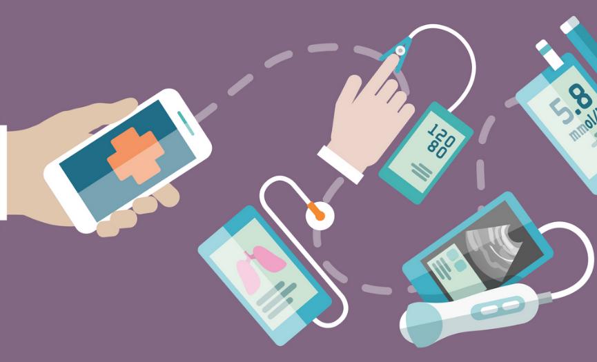Salud digital, un nuevo aliado contra las enfermedades crónicas