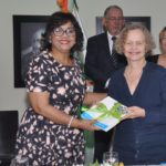 Puesta en circulación libro sobre el Primer Congreso sobre Turismo Responsable y Sustentable: Ponencias, Conclusiones y Recomendaciones