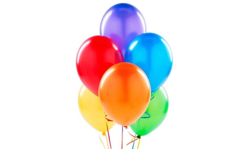 Pedimos a las autoridades investigar las causas que provocan incendios en los globos que adornan los cumpleaños y fiestas
