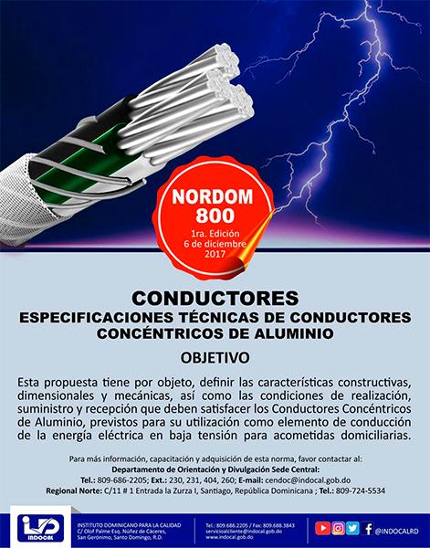 NORDOM-800