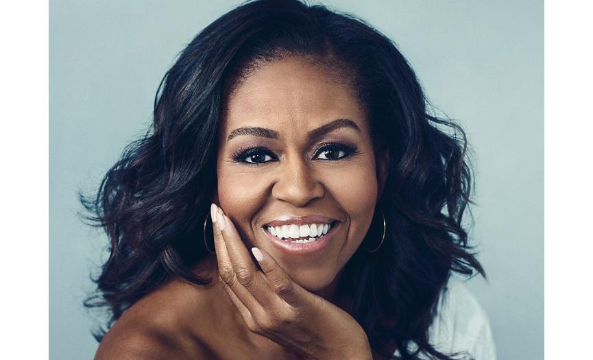 Michelle Obama, primera dama que marcó la diferencia