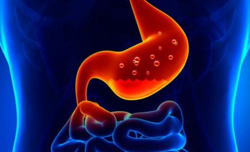 ¿Sufres de grastritis?, una dieta adecuada es la solución.