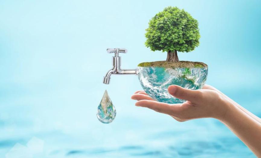 Pensar en el uso sustentable y responsable del agua