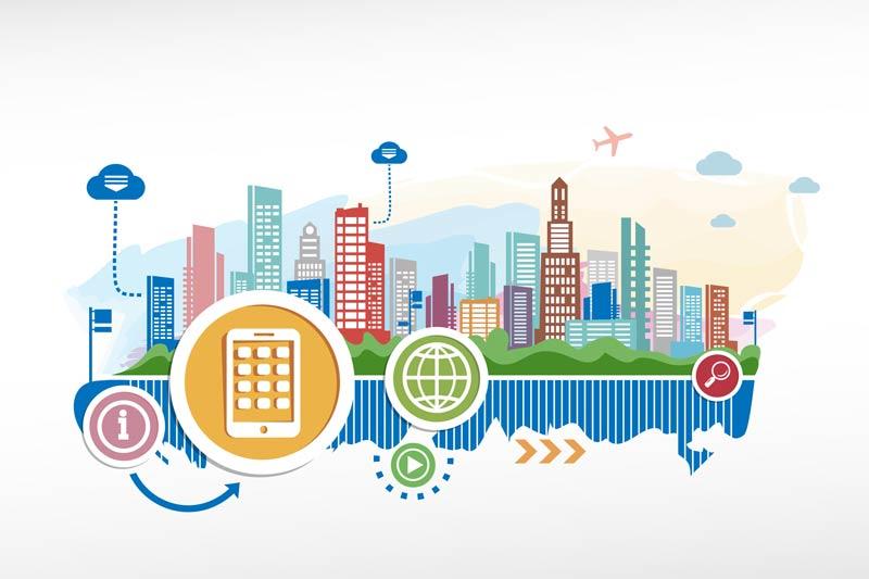 ¿Cuándo tendremos una ciudad inteligente?