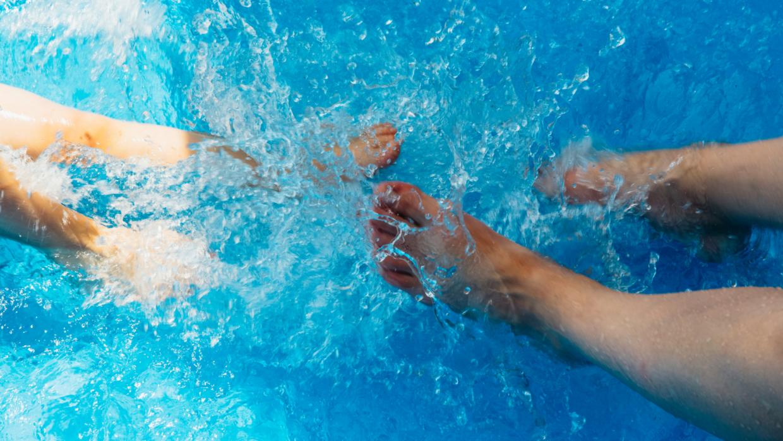 Cómo nos afecta el cloro de las piscinas