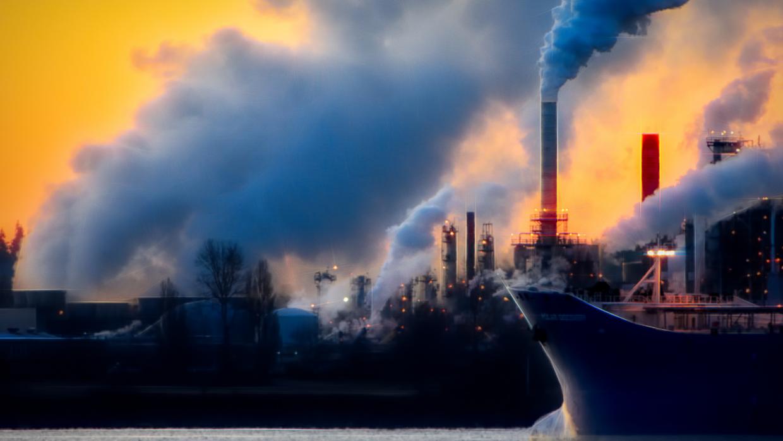 Así afecta la contaminación ambiental a tu sistema respiratorio