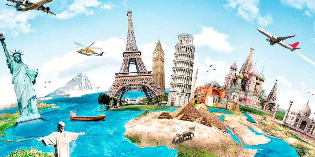 No al miedo: los turistas seguirán llegando