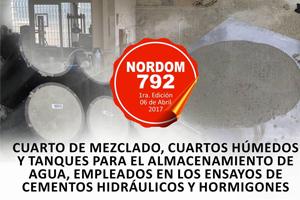 NORDOM-792