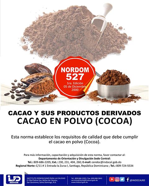 NORDOM-527