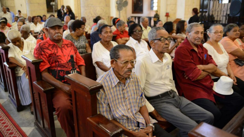Los dominicanos del bicentenario